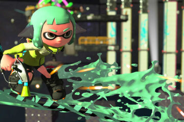 avance de Splatoon 2 destacada
