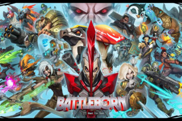 battleborn se pasa al modelo free to play