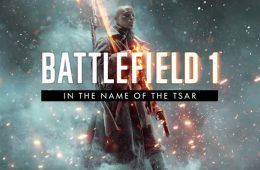 nuevo dlc de battlefield 1 in the name of the tsar