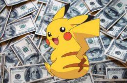 beneficios de The Pokémon Company