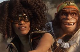Beyond Good & Evil 2 para Switch