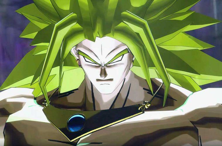 Jugando con Broly God en Dragon Ball Xenoverse 2 gracias a un mod
