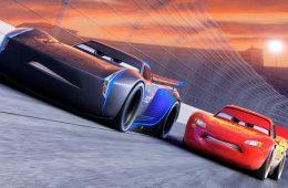 Crítica de Cars 3