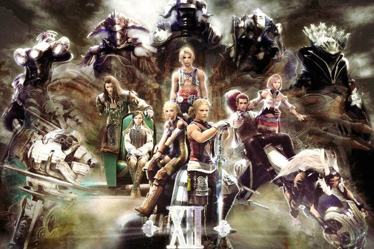demo del e3 2017 de final fantasy xii the zodiac age