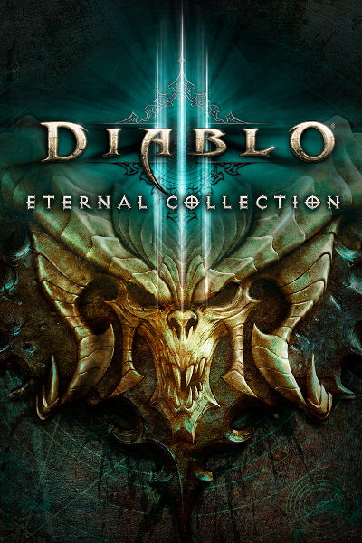 Team up to slay demons and amass vast hordes of loot anytime, anywhere, with  Diablo III: Eternal Collection on Nintendo Switch.