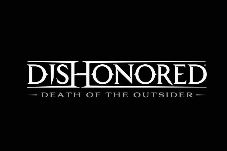 anuncio de Dishonored: Death of the Outsider