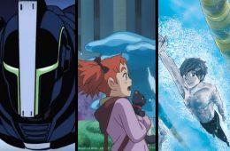 donde ver los anime de verano 2017