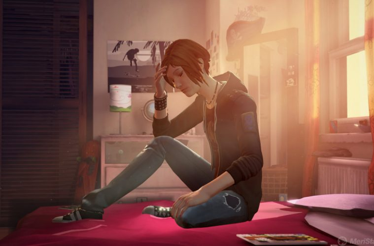 duración de Life is Strange: Before the Storm