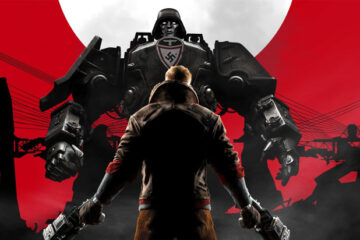 ediciones de Wolfenstein II: The New Colossus