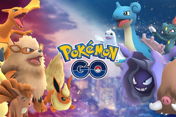 evento de los solsticios en pokemon go