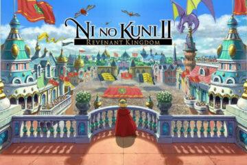 fecha de lanzamiento de ni no kuni ii
