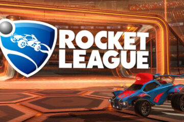 fecha de lanzamiento de rocket league en nintendo switch