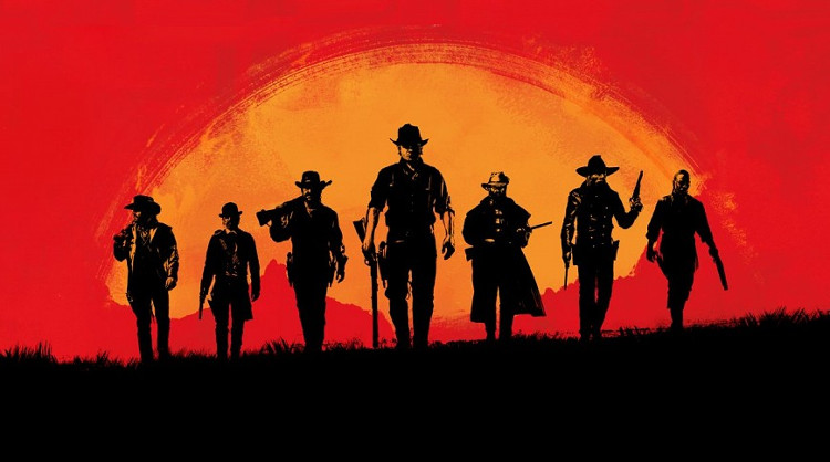 final de red dead redemption personajes