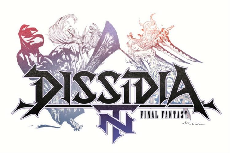 gameplay de dissidia final fantasy nt