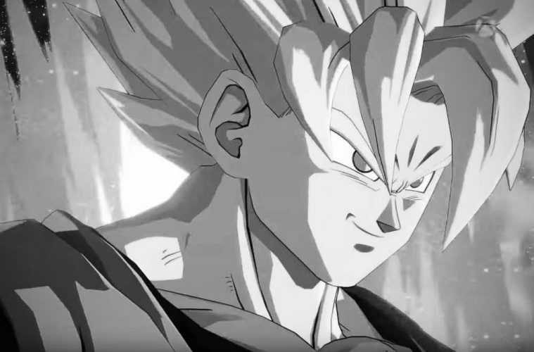 Bandai Namco publica un nuevo gameplay de Dragon Ball FighterZ