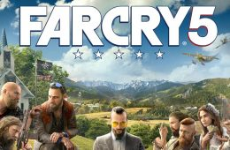 gameplay de far cry 5