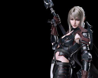 """Gameplay de Final Fantasy XV: Episode Prompto y su modo """"Duelo"""""""