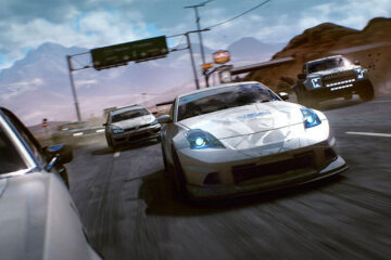 Nuevo y espectacular vídeo repleto de gameplay de Need for Speed Payback