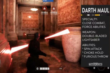 DLC de Star Wars Battlefront II
