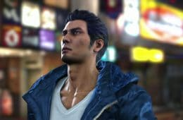 gameplay en ingles de yakuza 6