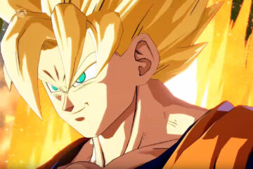 Alucina con los espectaculares gameplays de Dragon Ball FighterZ