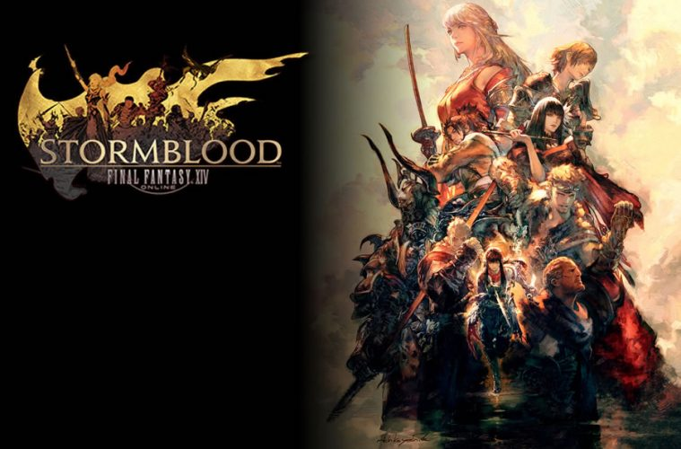 guia de final fantasy xiv stormblood