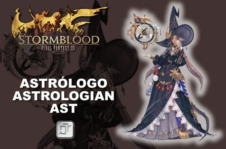 guia de final fantasy xiv stormblood del ASTROLOGO 2
