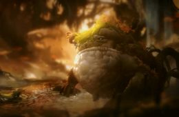 imagenes de ori an the will of the wisps
