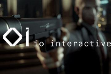 io interactive conserva los derechos de hitman