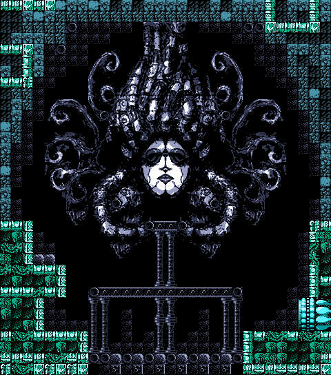 axiom verge para nintendo switch