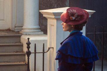 Imágenes de El regreso de Mary Poppins