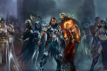 mmorpg de magic the gathering