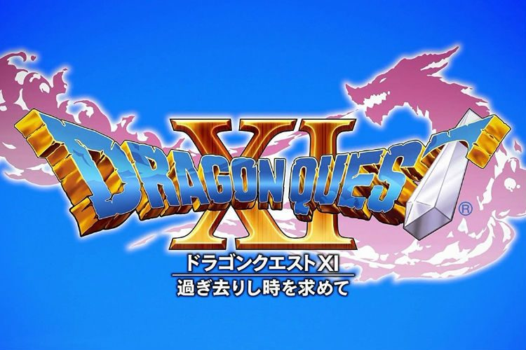 nintendo direct de dragon quest xi