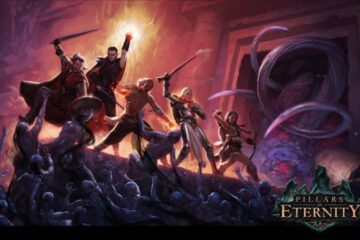 pillars of eternity para playstation 4 y xbox one