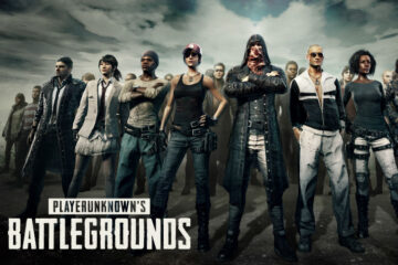 primera gran actualizacion de playerunknowns battlegrounds