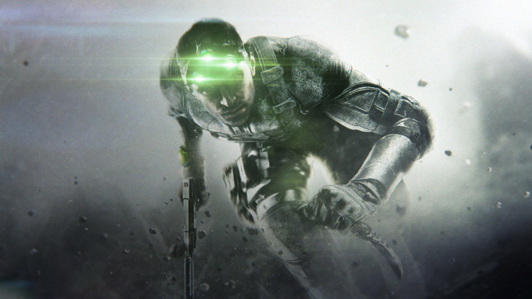 regreso de splinter cell