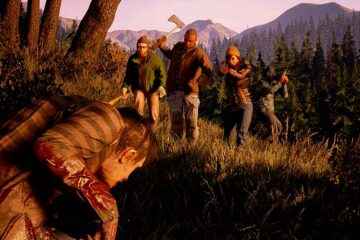 Tráiler de State of Decay 2