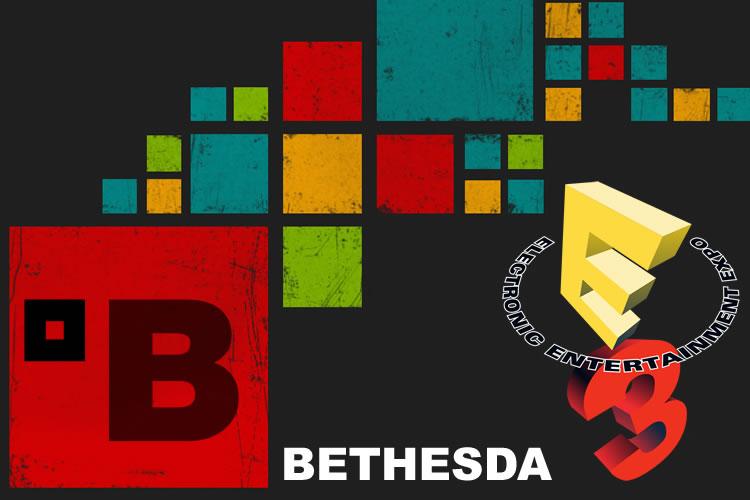 streaming de la conferencia de BETHESDA del e3