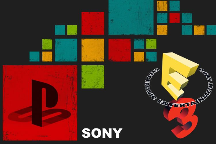 streaming de la conferencia de SONY del e3 2017
