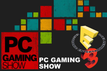 streaming de la conferencia de pc gaming show del e3 2017