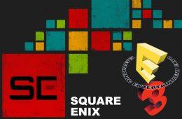 todas las noticias de square enix del e3 2017