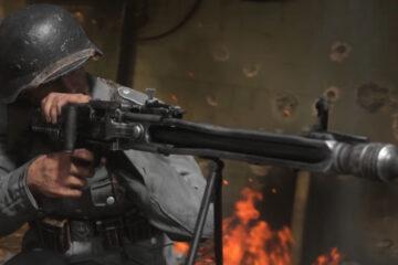 Sony trae en su conferencia el tráiler de Call of Duty: WWII