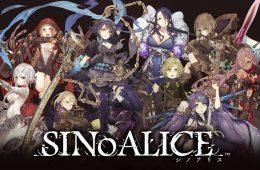 trailer de los personajes de SINoALICE