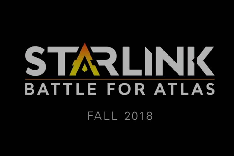 trailer de starlink battle for atlas
