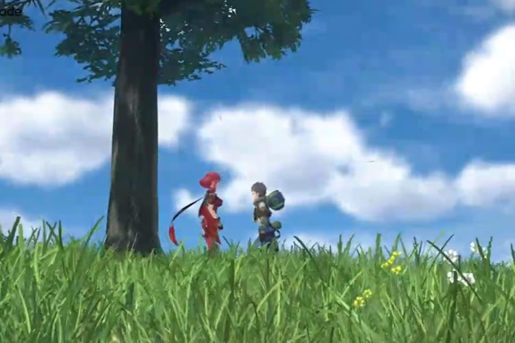 trailer de xenoblade chronicles 2