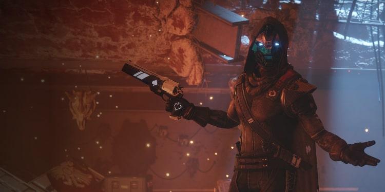 Guia de clases de Destiny 2 (Cazador)