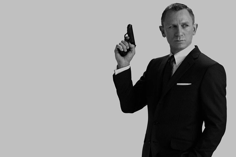 Daniel Craig será James Bond
