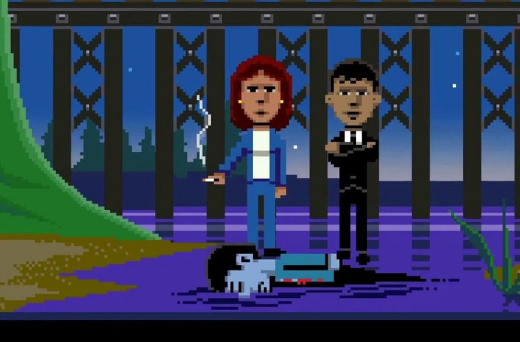 Thimbleweed Park confirmado para Switch