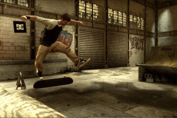 Tony Hawk's Pro Skater HD en Steam