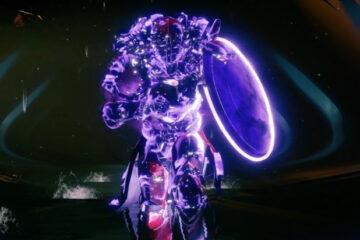 Truco del Super infinito en Destiny 2